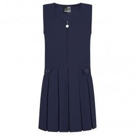Pinafore navy