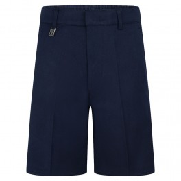 Shorts navy secundary